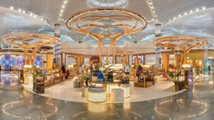 Luxury's accelerated focus on digital