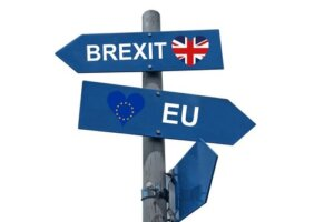 The EU arrivals duty free opportunity