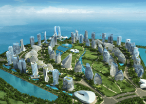 Hainan heats up for Labour Day holiday