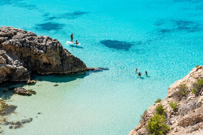 Southern Europe's holiday hotspot: Spain leads the pack